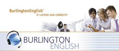 "Cursos de Ingles Online : ""Burlington English"""